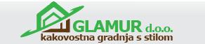 Glamur d.o.o. - gradbeno podjetje s stilom